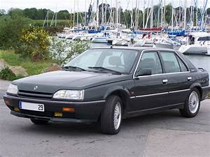 Renault 25 V6 Turbo : mis coches a escala 1 18 renault 25 v6 turbo baccara otto mobile ~ Medecine-chirurgie-esthetiques.com Avis de Voitures