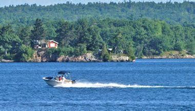 Nys Boating Laws by Judges To Consider Dwi Offenses Of Drunken Boaters Wxxi News