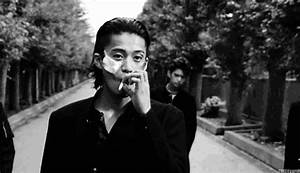 Crow Zero Genji Smoking | www.imgkid.com - The Image Kid ...