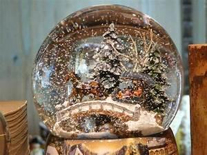 Boule De Neige Noel : strasbourg boule neige strasbourg boule a neige ~ Zukunftsfamilie.com Idées de Décoration