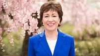 Senator Collins backs Kavanaugh, paving way for ...