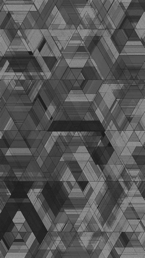 Abstract And Black Pattern by Wallpapers To Compliment Your New Iphone 7