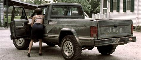 television jeeps page  jeepforumcom