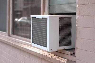 install  window air conditioner tiny house huge ideas