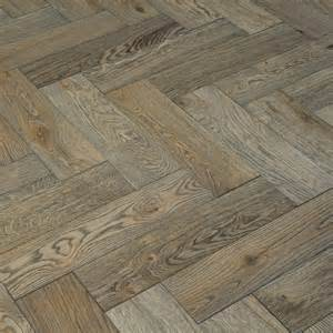 Floors To Your Home by Luxury Parquet Grey Oiled Oak Solid Wood Flooring Direct