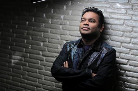A.r. Rahman Shortlisted For