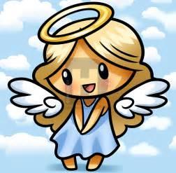 Chibi Anime Drawings Angels