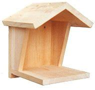 mourning dove platform birds birdhouse plans index
