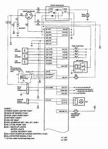Honda Accord Ecu Wiring Diagram