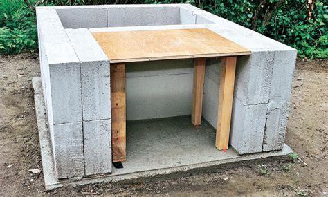 holzofen selber bauen anleitung brotofen brotbackofen holzbrotofen brotbackhaus