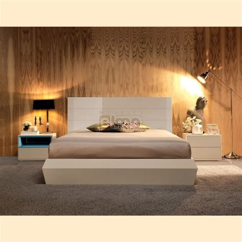 chambres modernes chambre moderne adulte blanche chaios com