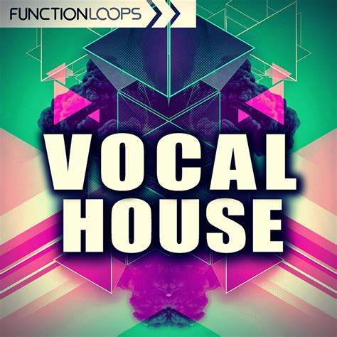 Download Function Loops Function Loops Vocal House