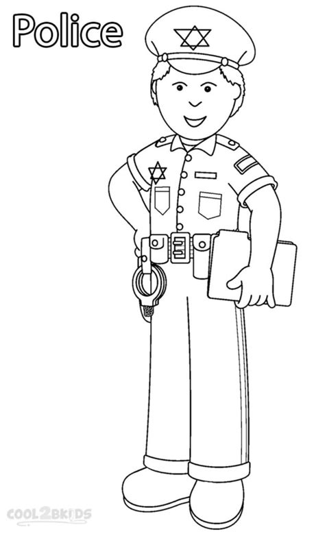 community helpers hats coloring pages community workers coloring pages