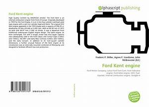 Ford Kent Engine Wiring Diagram