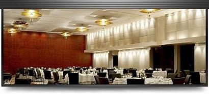 Ballroom Westin Grand Hotel Za