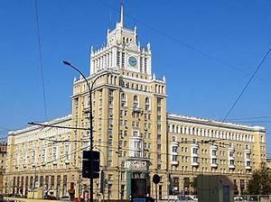 Russia's Top 15 Best High-End Luxury Hotels, Inns, Resorts