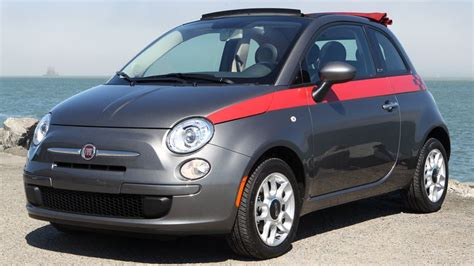 2012 Fiat 500c by 2012 Fiat 500c Convertible Review Roadshow