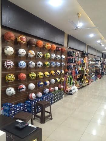 showroom interior designing solution football