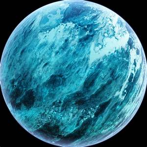 The Water Planet by mmx2000 on DeviantArt