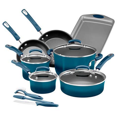 nonstick cookware rachael ray rebate aluminum pc marine friday