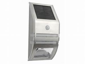 Solar Außenleuchte Mit Bewegungsmelder : solar led wandstrahler mit bewegungsmelder kaufen ~ Orissabook.com Haus und Dekorationen