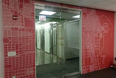 Custom Printing Mural Wall Services Murals