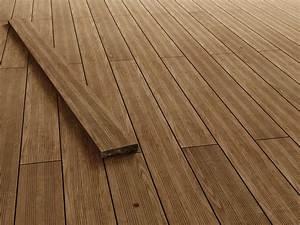 Holz Künstlich Vergrauen : terrassenbel ge im vergleich holz wpc pflaster oder stein obi ~ Frokenaadalensverden.com Haus und Dekorationen