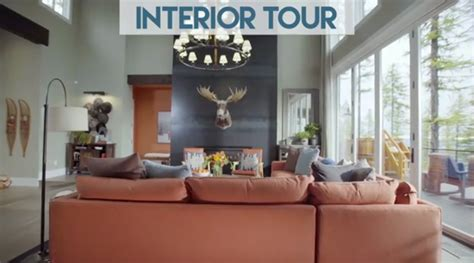 Hgtv Design Home Giveaway by Hgtv Unveils Its Largest Giveaway The Stunning Hgtv