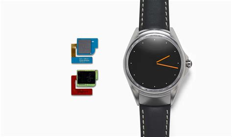 Google Demos Project Soli on Smartwatch, Crowd Goes Wild