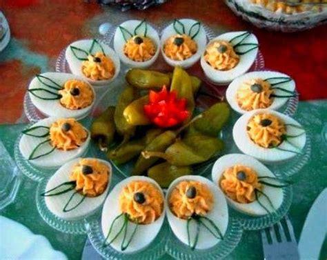 cuisine decorative 15 beautiful easter food decoration ideas edible