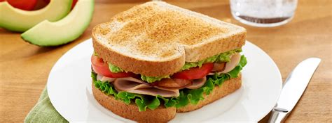 turkey club sandwich dempsters