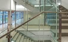 standard handrail systems austell georgia