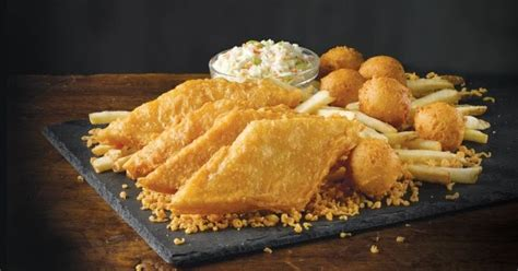 Maybe you would like to learn more about one of these? All-You-Can-Eat Fish, Chicken, and Sides for $7.99 at Long John Silver's Through November 30 ...