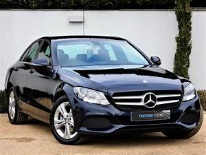Mercedes Classe C220 : used cavansite blue mercedes c220 for sale dorset ~ Maxctalentgroup.com Avis de Voitures