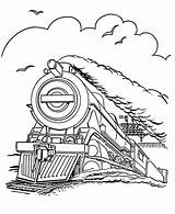 Coal Coloring Pages Train Printable Getcolorings sketch template