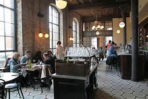 brooklyn par quartiers melanie roy etats unis With restaurant la salle à manger