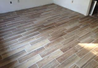 Wood Look Floor Tile in Jacksonville Beach   Dan's Floor Store