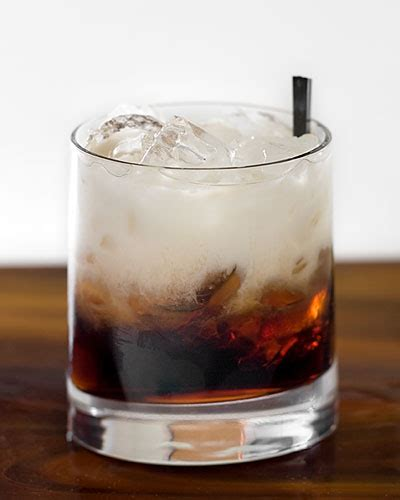 the white russian the white russian a classic cocktail from the cold