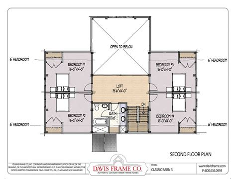 Barn Style Home Floor Plans by Prefab Post And Beam Barn Home Floor Plans Classic Barn 3