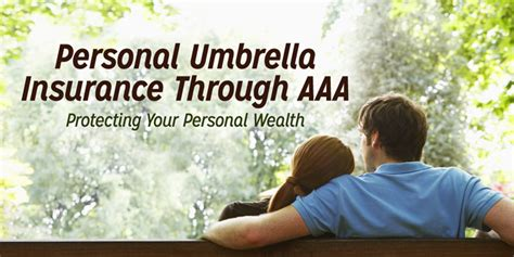 aaa personal umbrella insurance covers    variety
