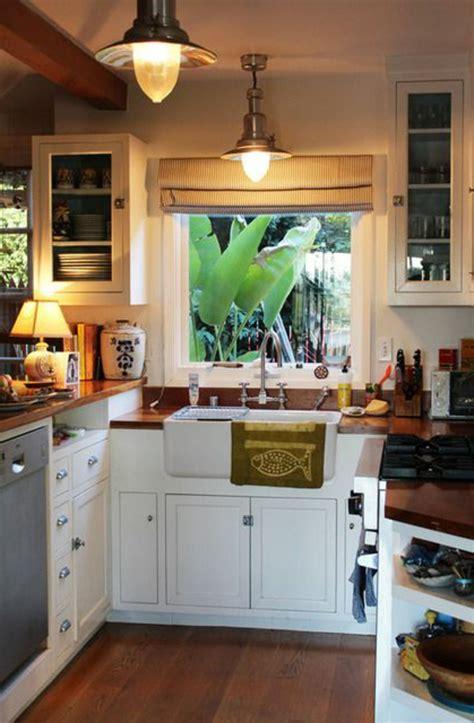 amenager la cuisine comment aménager une cuisine idées en photos
