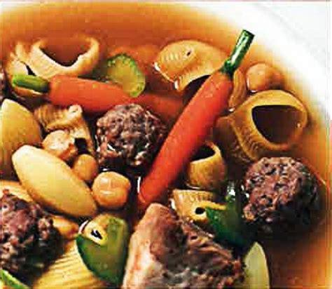 pot au feu chef 187 recette pot au feu de viandes catalan by d 233 lice le r 233 seau des villes gourmandes lyon saveurs