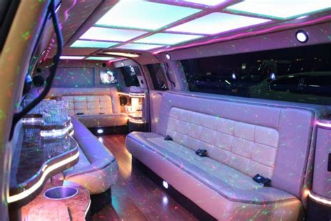 Cheap Limos For Prom by Prom Limousine Afterprom