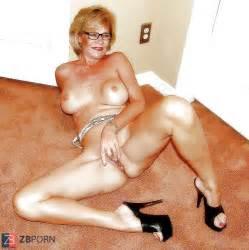 Mature Granny Super Sexy Zb Porn