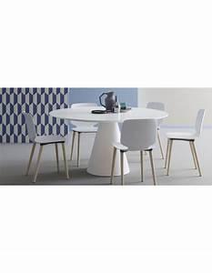 Tisch Weiß Rund : tisch wei esstisch rund modern wei tisch rund durchmesser 150 cm ~ Frokenaadalensverden.com Haus und Dekorationen