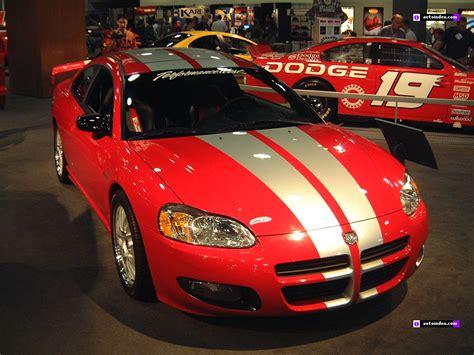 Dodge Stratus Rtpicture 28 Reviews News Specs Buy Car