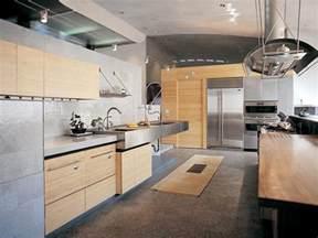 loft kitchen ideas flooring options for kitchens hgtv