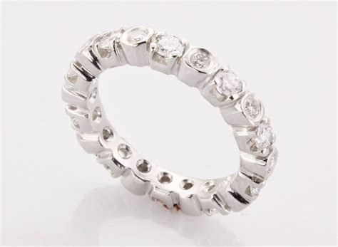 15 Collection Of Wedding Rings With Diamonds All Around Jewellery Set Rent Quilling Jewelry Rose Gold To Make African Face Online India Men's Storage Box Dubai