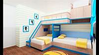bunk bed ideas 30 Bunk Bed Idea for Modern Bedroom - Room Ideas - YouTube