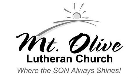 about us mt olive lutheran church amp preschool 928 | logo2 640x366